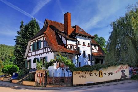 Brauhaus-Ehrstein
