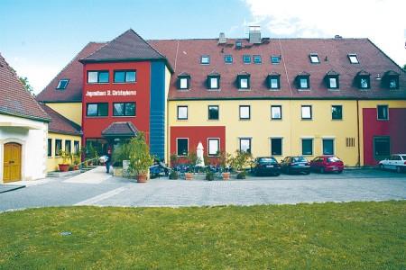 Jugenhaus-St-Christophorus