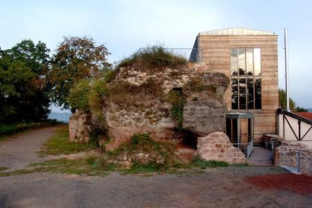 Foto Scheidle Burg Lemberg
