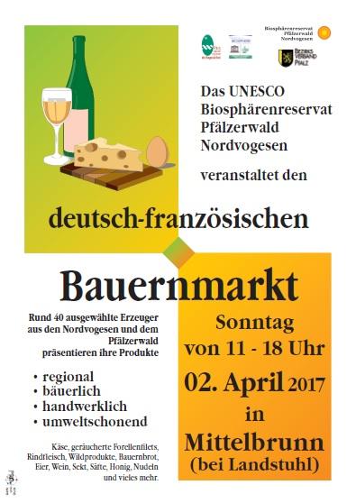 Plakat_Bauernmarkt_Mittelbrunn