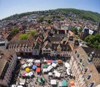 Nachhaltigkeitsstrategien für Kommunen: bis Ende Oktober bewerben