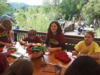 Freiwilliges ökologisches Jahr im Biosphärenreservat Pfälzerwald